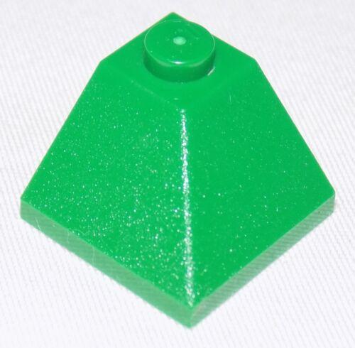 **LEGO 3045 45° DOUBLE CONVEX SLOPE BRICK 2x2 CHOOSE COLOUR /& PACK *
