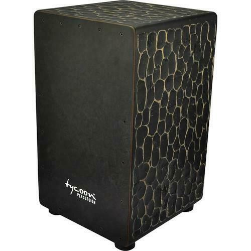 Tycoon TKHC29 29 Series Master Handcrafted Percussion Cajon