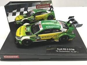 Carrera-Evolution-Audi-RS-5-DTM-M-Rockenfeller-No-99-27572