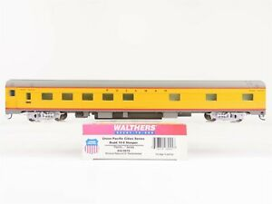 HO-Scale-Walthers-932-9610-Union-Pacific-villes-serie-SLEEPER-passager-voiture