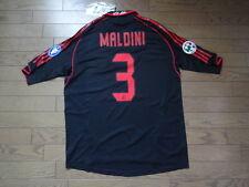 AC Milan #3 Maldini 100% Original Jersey Shirt L 2005/06 3rd Still BNWT Rare