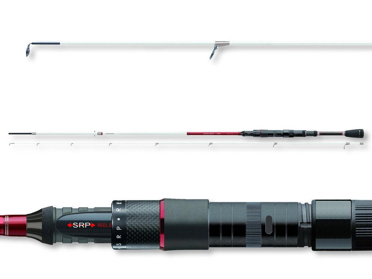 Cormoran Spoon trout 2tlg. 1-7g 3.00m truchas Spoon ultra Light steckrute