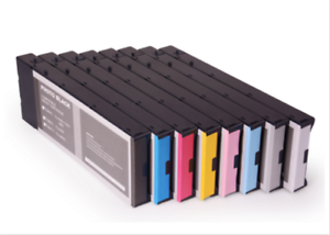 Hot Sale Refillable ink cartridge without chips For EPSON SC S70670 10pcs//set