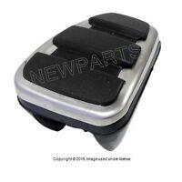 Porsche 911 Brake Pedal Pad Or Clutch Pedal Pad Genuine 997 423 910 00 on sale