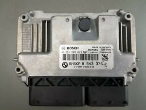 Original Bmw S1000rr Hp4 K42 Engine Control Unit Motorcycle Ecu 8543376 Ebay