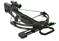 Barnett Quad Edge Crossbow Package - 78040 on sale