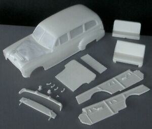 1950-OLDSMOBILE-WAGON-RESIN-CONVERSION-KIT-for-1-25-REVELL-1950-OLDS-COUPE-KITS