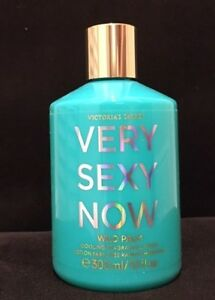 a3af4787cb3 Victoria s Secret Very Sexy Now Wild Palm Cooling Fragrance Lotion ...