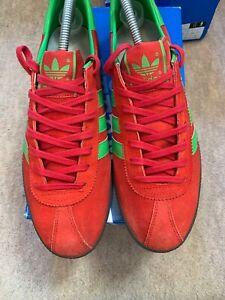 Adidas-Adi-suede-Size-11-Rare-Deadstock