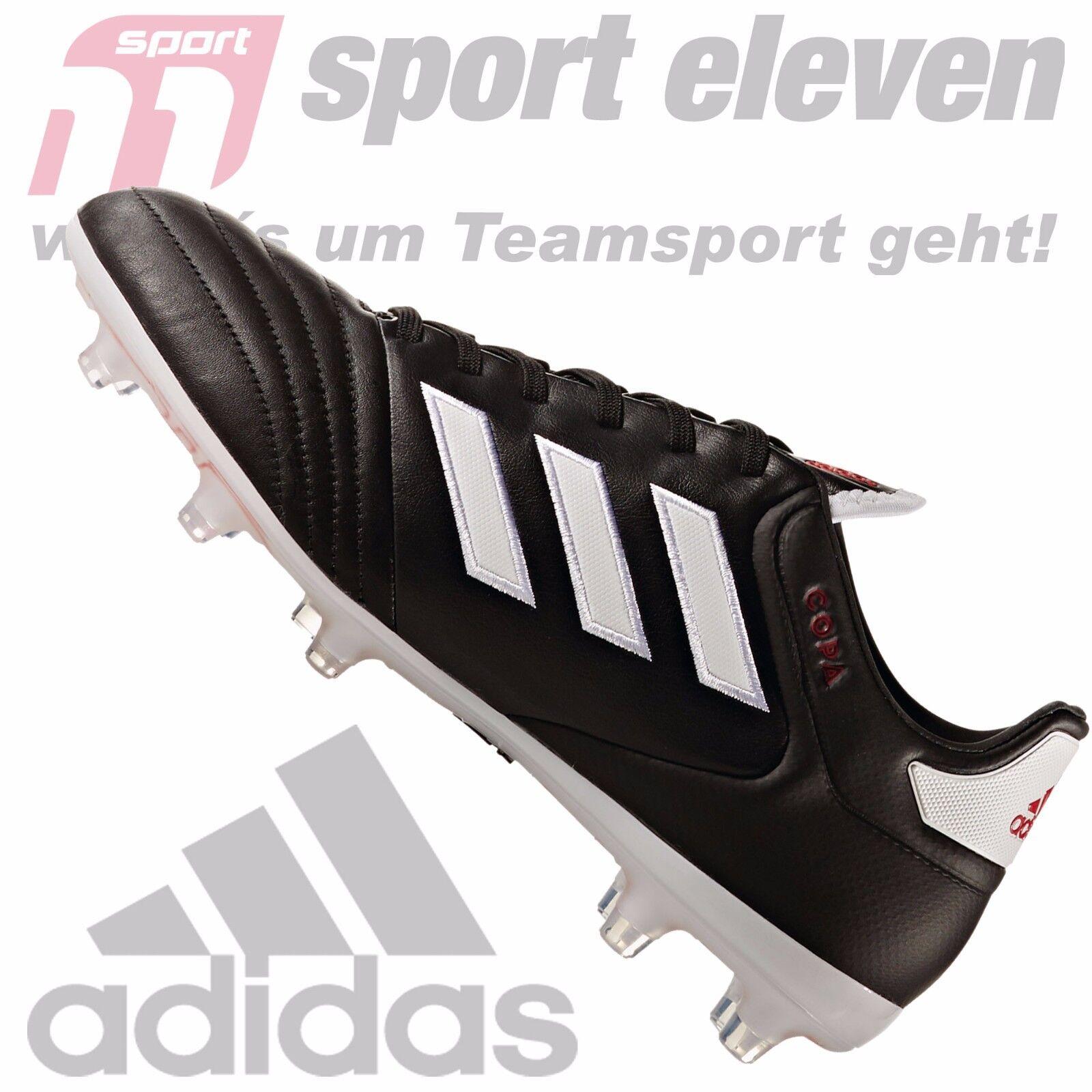 Adidas Fußballschuhe COPA 17.2 FG - - - BA8522 96c091