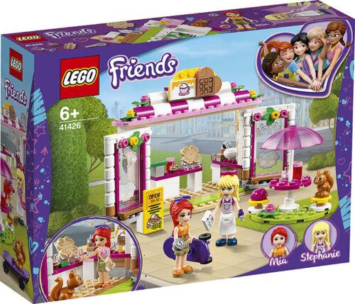 Lego Friends Heartlake City Park Cafe/' Kit 41426 LEGO