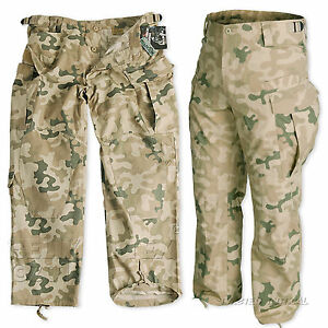 XXL HELIKON URBAN TACTICAL PANTS MENS SECURITY COMBAT TROUSERS MULTICAM MTP S