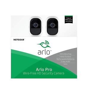 NETGEAR-VMS4230100NAS-Arlo-Pro-Smart-Security-System-with-2-HD-Cameras