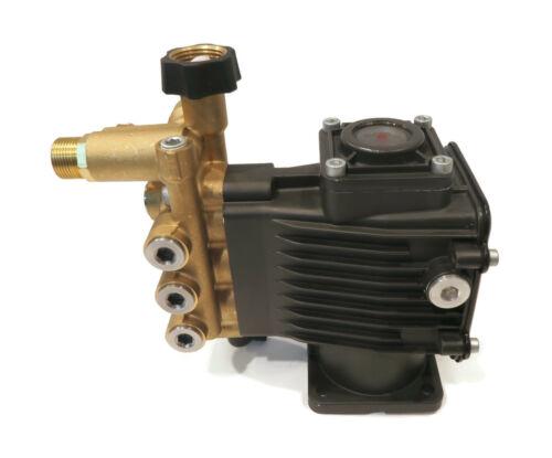 3600 PSI Pressure Washer Pump XTV3G22D-F7 2.5 GPM 6.5 HP for AR SJV3G27D-EZ