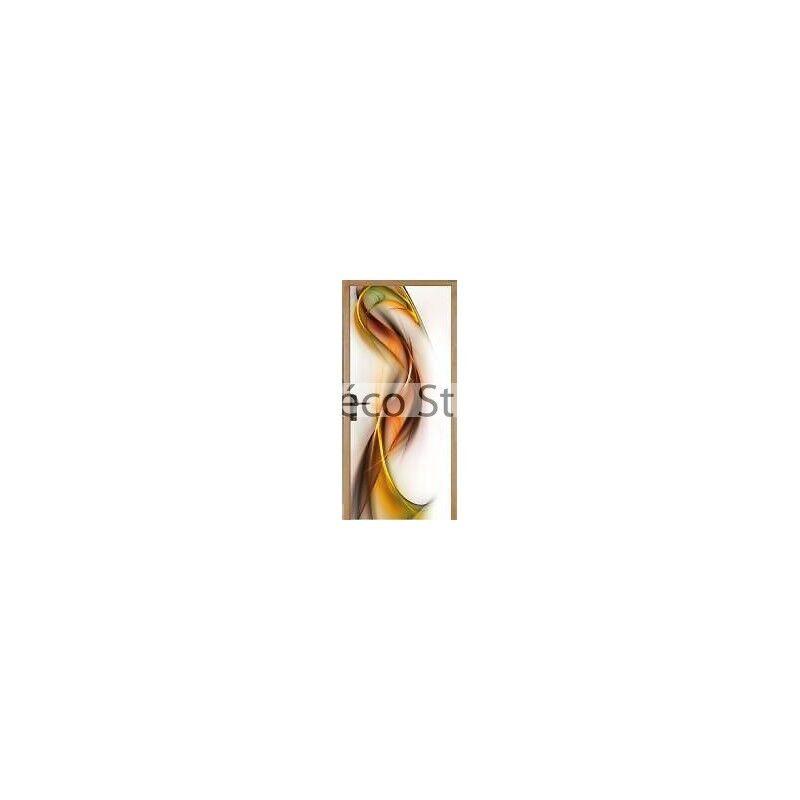 Adesivo per Porta Semplice Design 63x204cm Ref 062 07885f7d01cc