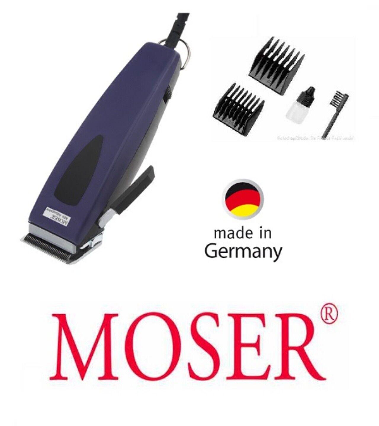 più sconto Moser CANI TOSATRICE 1233. REX Made Made Made in Germany  ANIMALI TOSATRICE   40053  grandi prezzi scontati