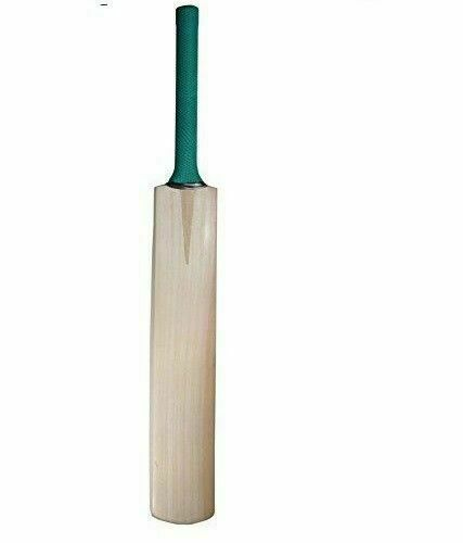 Details about  /Big 42 mm Thick Edge Custom Plain Hand Made English Willow Cricket Bat
