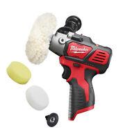 M12 Vs Polisher/sander (tool Only) Milwaukee 2438-20 on sale