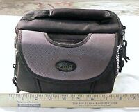 Compact Digital Camera Thick Nylon Outfit Bag | Nice | Well Made | From Usa