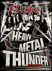 Saxon - Heavy Metal Thunder... The Movie (DVD, 2010)