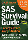 SAS Survival Guide 2e (Collins Gem): For Any Climate, for Any Situation by John Wiseman (Paperback / softback)