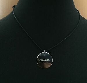 CHANEL-HALSBAND-KETTE-BODY-EXCELLENCE-SILBER-NEU-TOP