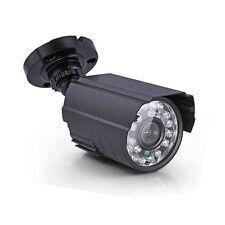 1300TVL HD Color Outdoor CCTV Security Camera IR Night Vision IR-CUT System