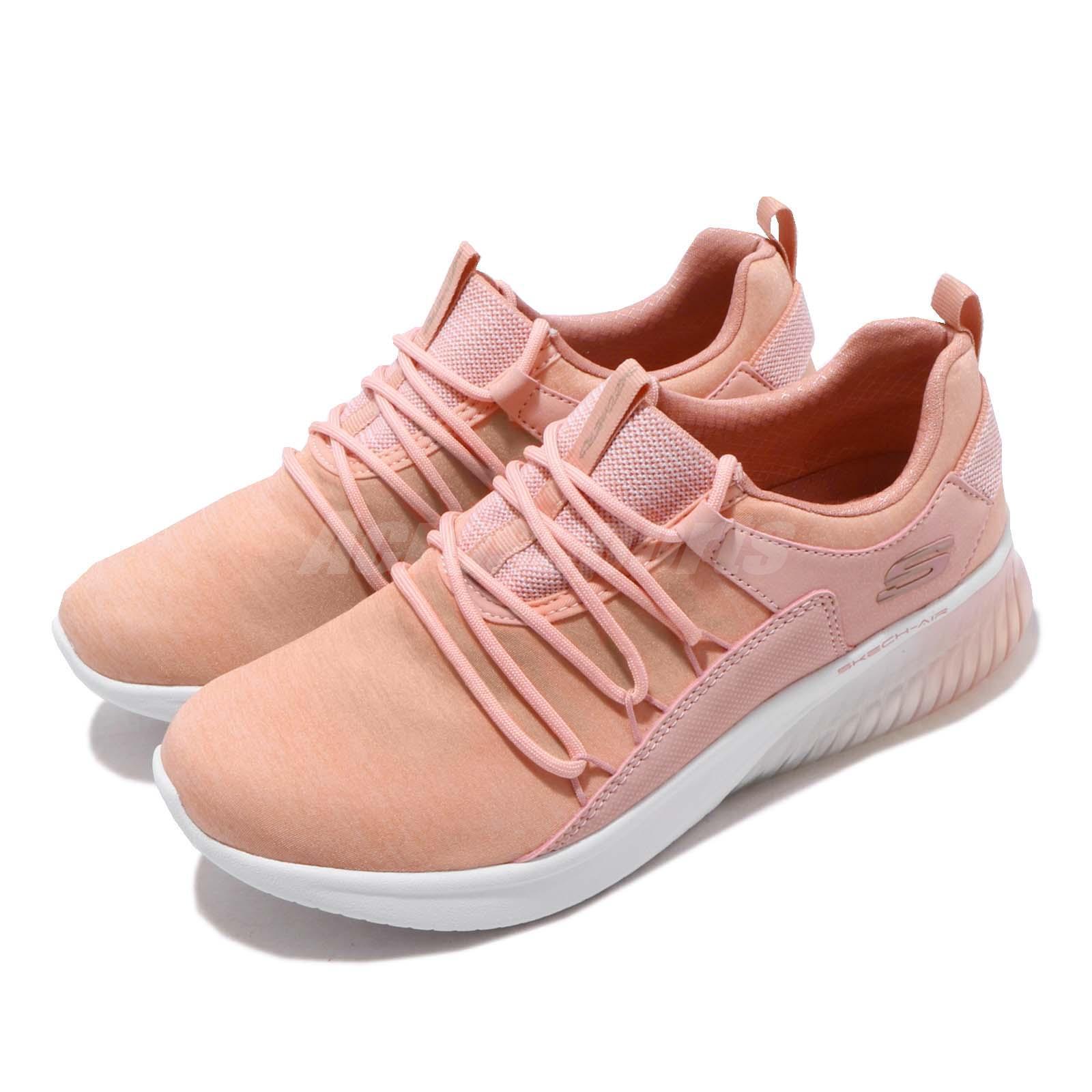 Skechers Skech-Air Ultra Flex-Lite Breeze rosado Mujeres Zapato de de de correr 13292-ROS  Tu satisfacción es nuestro objetivo