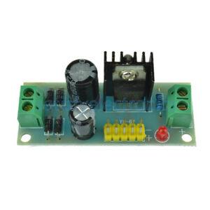 Modulo per Arduino Regolatore di voltaggio 5V con LM7805