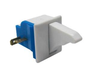 Kühlschrank Licht : Schalter tür licht kühlschrank beko 4551770100. glühbirnen für