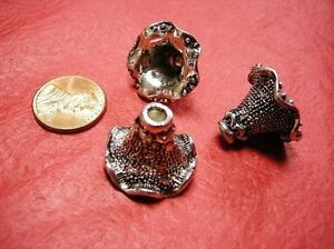 2pc-21mm-antique-silver-large-fancy-bead-cap-3485