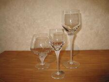 SPIEGELAU *NEW* IMPRESSION Set 2 verres à porto 12cl ( au milieu ) Glasses
