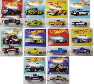 HOT-WHEELS-PREMIUM-DIE-CAST-CARS-CHOICE-OF-10-SUPER-AMERICAN-VEHICLES-NEW