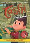 Tashi and the Magic Carpet by Anna Fienberg, Barbara Fienberg (Paperback, 2015)