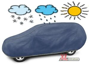 Volvo-XC-90-I-Car-cover-Perfect-XL-SUV-UV-Resistant-Breathable-100-waterproof