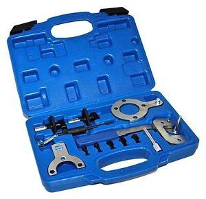 Vauxhall-Opel-Fiat-Suzuki-1-3-Diesel-Engine-Camshaft-Crankshaft-Timing-Lock-Tool