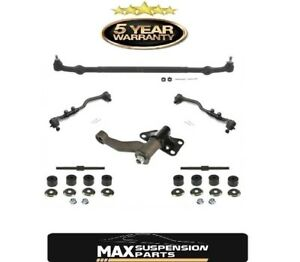FRONTIER 98-04 Set of Suspension Front Stabilizer Sway Bar Link Kit ONLY 4x2 RWD