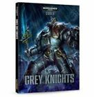 Codex Grey Knights HC Warhammer 40k 7th Games Workshop