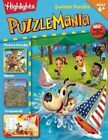 Summer Puzzles by Highlights Press (Paperback, 2016)