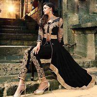 New Bollywood Salwar kameez Anarkali Style Designer Salwar Kameez Ethnic Dress