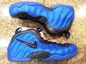 5d453f8217a2e 2016 Nike Air Foamposite Pro Hyper Cobalt Blue Size 13. 624041-403 ...