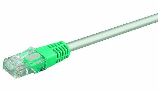 Crossover Netzwerkkabel CAT5e UTP 10,0m