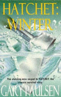 HATCHET  WINTER = GARY PAULSEN