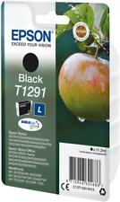 Artikelbild Epson T1291 BK Tintenpatrone