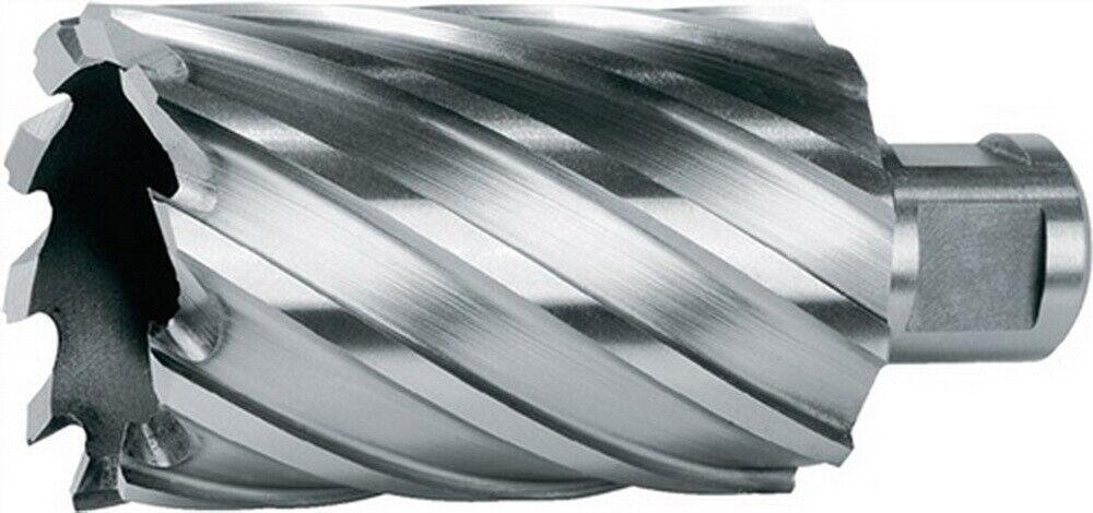 Kernbohrer D.16mm HSS RUKO L.50mm Weldon | Vielfältiges neues Design  | Schöne Farbe  | Moderne Technologie  | Bestellungen Sind Willkommen