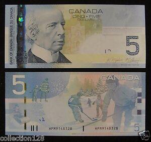 Canada-Banknote-5-Dollars-2006-2010-UNC