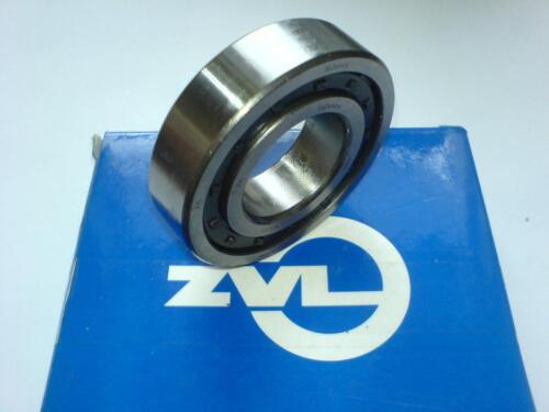 NJ-310-E Lager mit Stahlkäfig  50x110x27 mm 1 ZVL Zylinderrollenlager NJ310 E