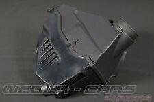 Audi S6 4F 5.2 FSI BXA Luftfilterkasten Luftfiltergehäuse Luftfilter 07L133843E