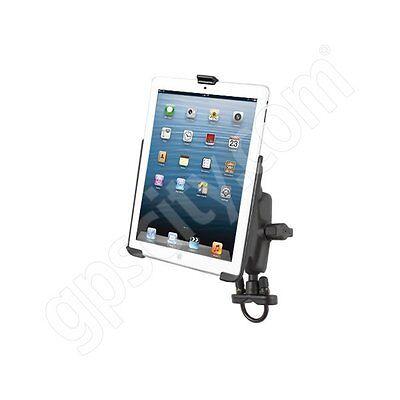 SUPPORTO A MANUBRIO PER MOTO PER Apple mini iPad RAM-B-149Z-AP14U RAM-MOUNT