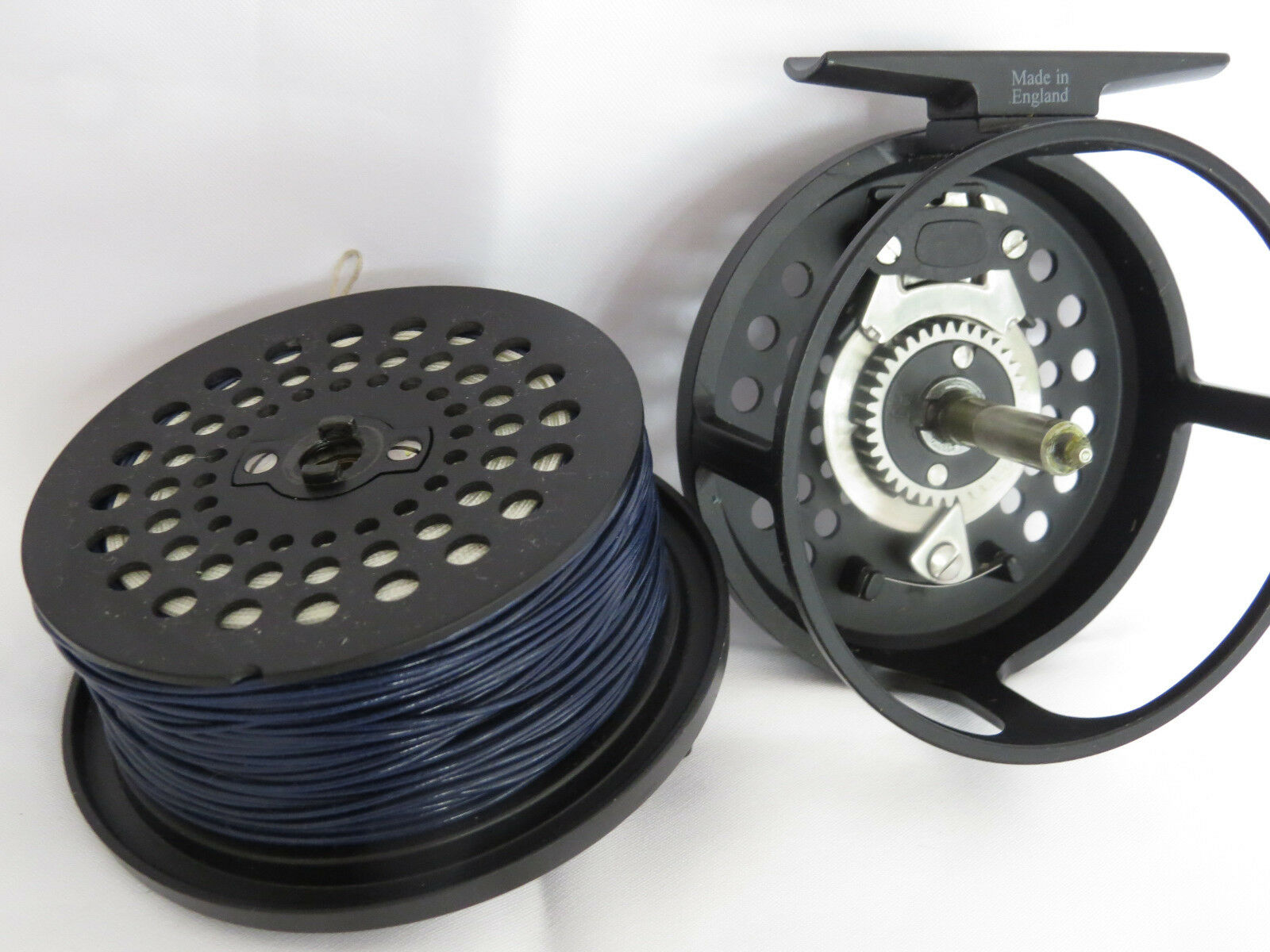 SCIENTIFIC ANGLERS 1011 SYSTEM 2 SALMON REEL 10/11  MADE IN ENGLAND  10/11 REEL b0b100